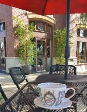 rail side cafe
